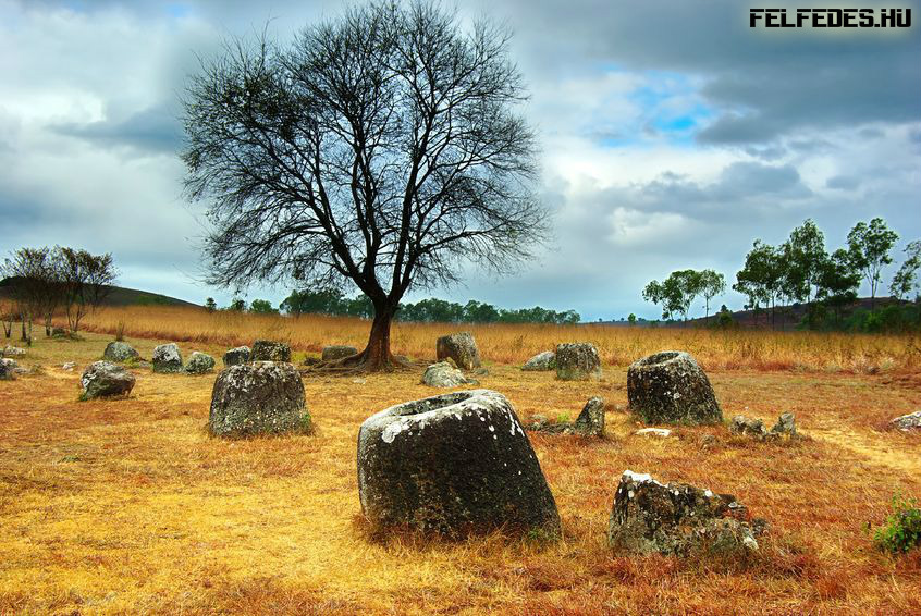 Plain-of-Jars-Laos