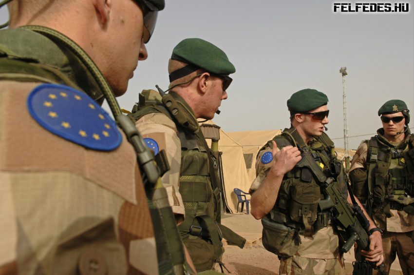 eufor-tchad